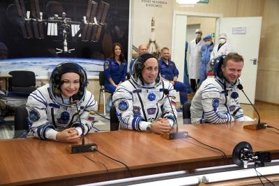 Snimaće film na Marsu - Ruski filmaš spreman rušiti granice: Snimamo film o Marsu? Snimajmo ga na Marsu!