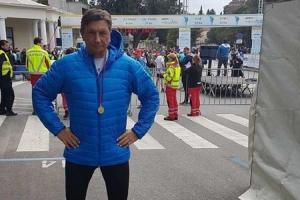 Borut Pahor obukao hlače naopako i tako istrčao Istarski maraton