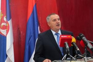Višković peti put u nekoliko mjeseci: Tužićemo FBiH i UIO zbog problema sa raspodjelom prihoda