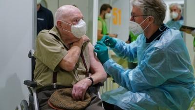 Mega-lockdown u Njemačkoj  zbog mutirajućeg virusa