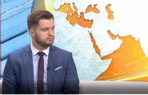 Irfan Čengić: U pripremi spisak članova koji su radili protiv SDP-a