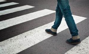 Kaznili 175 pješaka zbog nepravilnog prelaska ulice u Banja Luci