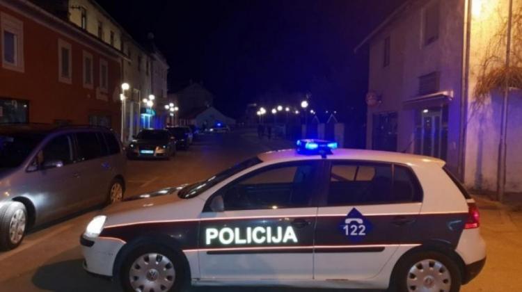 Izbjegao sve patrole: Već dva dana vozač Golfa uspješno bježi policajcima