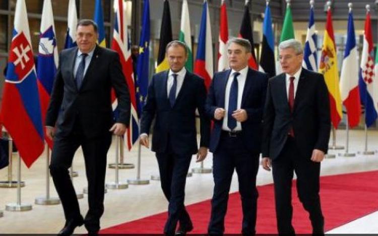Predsjedništvo BiH za avionske karte nudi 213.000 KM
