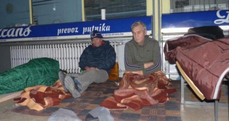 Radnici kreću u štrajk glađu