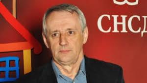 """(foto) Vasić o požaru u katedrali Notre Dame: """"Neka gori. Kogod je bombardovao Srbe, nedužne i nemoćne. Srpsku i Srbiju"""""""