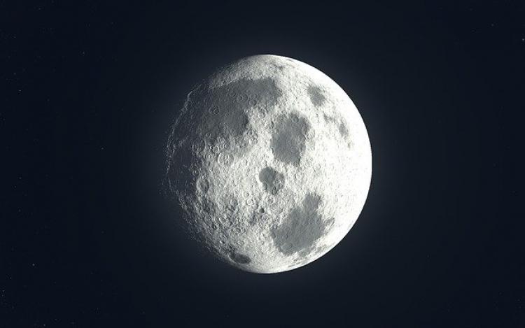 ESA testira prototip fabrike koja Mjesečevu prašinu pretvara u kiseonik