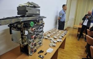 Kako su doktor medicine i vozač pljačkali riječke bankomate: Pao zbog malog komada plastike