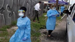 Pretilost ubija u  USA: COVID-19 dvostruko smrtonosniji u New Orleansu, evo zašto
