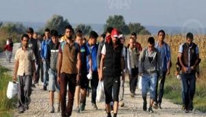 Osuđen prislian transfer migranata u Vučjak