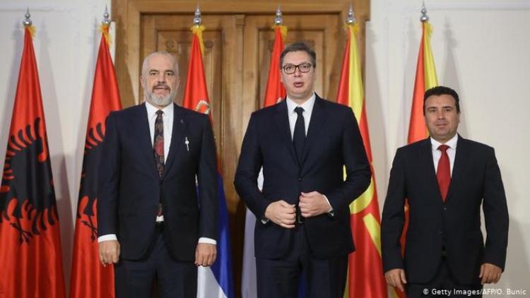 Balkansko čudo ili džeparoški trik