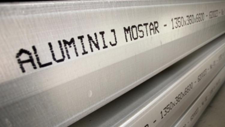 Blokira se račun Aluminija