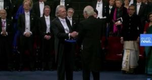 Handkeu dodijeljen Nobel za književnost