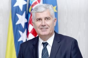 Čović: Očekujem da BiH ima predstavnika u Evropskom parlamentu