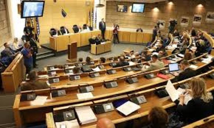 SDP predložio Bećirovića, SBB Radončića za Dom naroda BiH