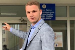 Stanivuković prijavio Radojičića policiji