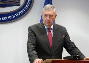 Radmanović: Nećemo da učestvujemo dok se ne ispune uslovi - Bez saglasnosti o dnevnom redu vanredne sjednice Predstavničkog doma