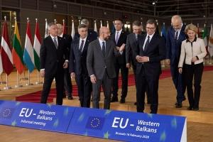 Investicioni paket za zapadni Balkan