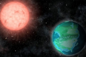 Primjećena nova planeta u blizini zvijezde Proxima Centauri