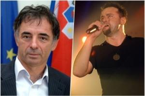 Marko Perković Thompson optužuje Pupovca za širenje mržnje!!!