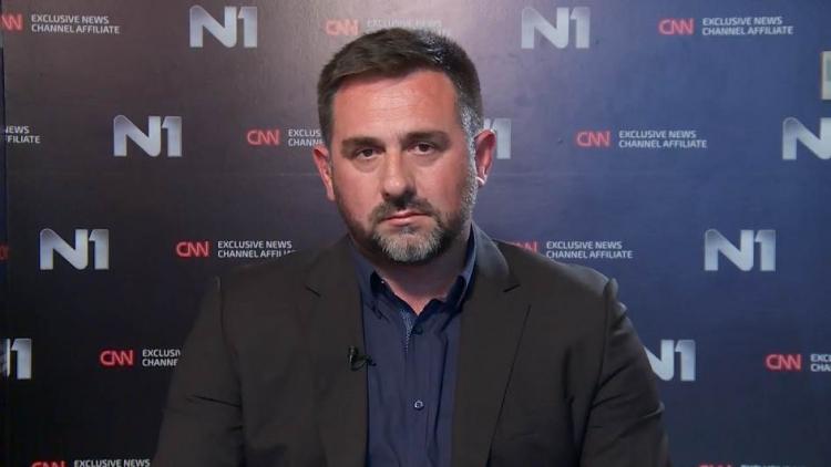 Ramić: Ne znam sprema li se rat u Bosni i Hercegovini