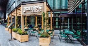 Lanac restorana Jamiea Olivera pod prisilnom upravom