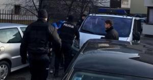 Dilera ko kineza: Zbog trgovine narkoticima uhapšeno 19 osoba, pretres na 24 lokacije