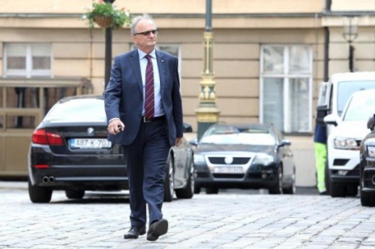 Sin Branimira Glavaša naslijedio imovinu bogate Belupove menadžerice