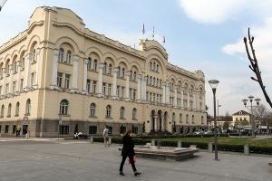 Transparensi podnio krivične prijave: Gradske vlasti opstruišu uklanjanje nelegalnih objekata