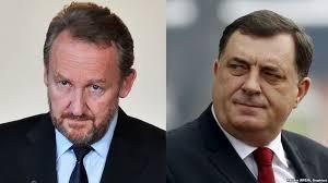 Zove Bakira da pričaju: Milorad Dodik uputio poziv na razgovor Bakiru Izetbegoviću