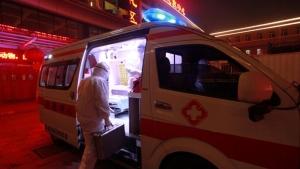 109 umrlih u Kini u 24 sata, 106 u Hubeiu