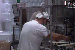 Mliječni proizvodi iz Zenice osvajaju tržište Bosne i Hercegovine