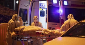 Korona ubila 41 osobu u Kini