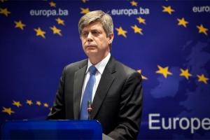 Wigmarku kritike zbog dogovora u BiH: Potpuno izašao iz pristupa EU, miješao se u formiranje vlasti