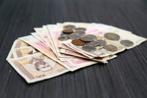 Najveća martovska plata isplaćena u oblasti finansija