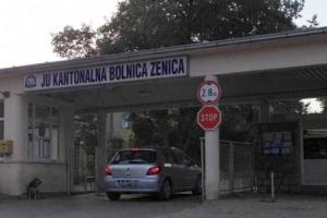 U izolaciji 45 medicinskih radnika Kantonalne bolnice Zenica