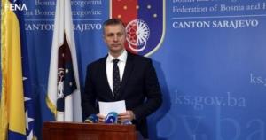 Čelik predstavio novi sporazum o deblokiranju rada Skupštine