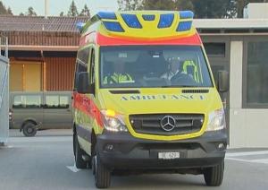Eksplozija u Zagrebu, pronađena mrtva osoba