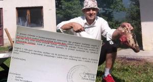 Malo pitanje: Šta ako Gačić upadne medju EYOF-ovce?
