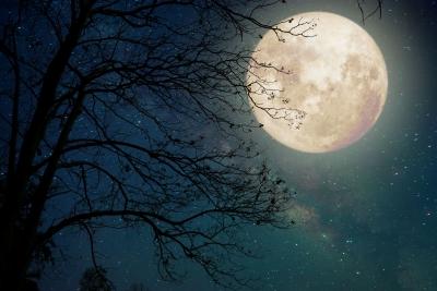 Poplave zbog Mjeseca - NASA: Gravitacija Mjeseca će uskoro dovesti do većih poplava