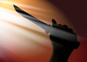 Srbin usred kafića u Beču djevojci stavio nož pod vrat, jedva ga obuzdali
