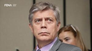 Wigemark: Mora se uspostaviti vlast bez uvjetovanja