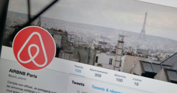 Hoteli protiv malih: Pariz tuži veliku platformu Airbnb