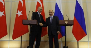 Postignut dogovor Ankare i Moskve: Kurdi će se povući na 30 kilometara od granice s Turskom