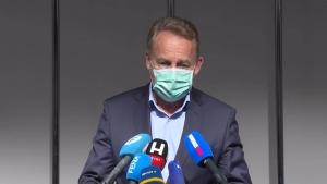 """Odgovornost snose i kantonalni odbori, """"tri ciklusa pad rezultata"""" mjera za općinske odbore"""