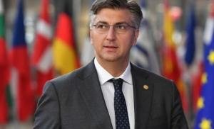 Plenković o sastanku u Briselu s čelnicima Z. Balkana