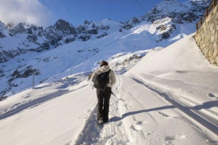 Osam razloga zašto su zimske šetnje izvrsne za zdravlje