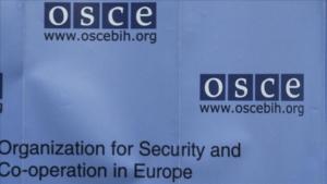 I OSCE osudio deklaraciju SDA: Ometa formiranje vlasti