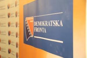 DF: Anemične odluke Komisije oko rezervnog sastava policije RS