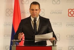 Šemsin gaf: Mehmedović priznao kontrolu SDA nad pravosuđem u BiH